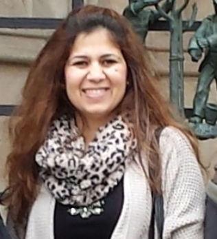 <p>DREPT: Hanan Majid Mohammed (34) ble drept av ektemannen sin i Hemsedal i desember 2014. Hun og ektemannen hadde to barn.<br/></p>