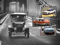 13 biler som forandret verden