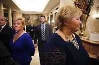 Høyre varsler ny skattefest for sine rike onkler