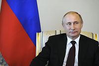 E-sjefen i VG-intervju: Putin-etterfølger kan bli enda verre