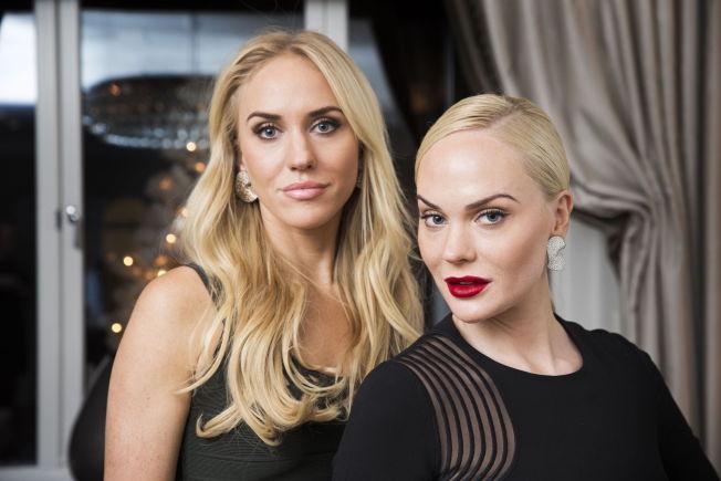 <p>ORIGINALENE: Cecilie og Kathrine Astrup Fredriksen.<br/></p>