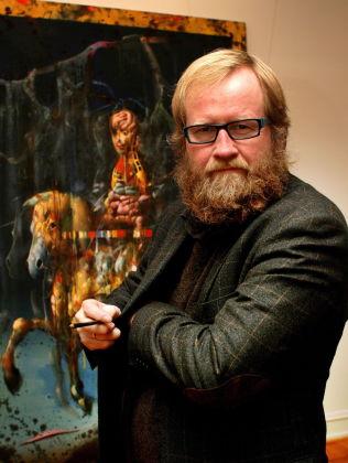 <p><i>Håkon Gullvåg</i></p>