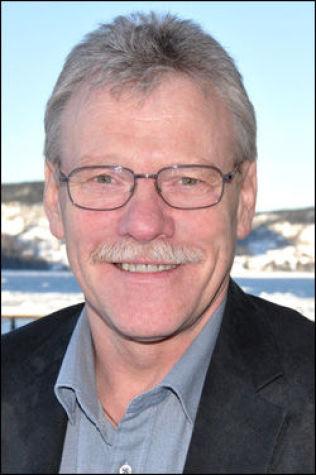 <p>KRITISK: Leder Roger Hansen i Norsk Transportarbeiderforbund.<br/></p>