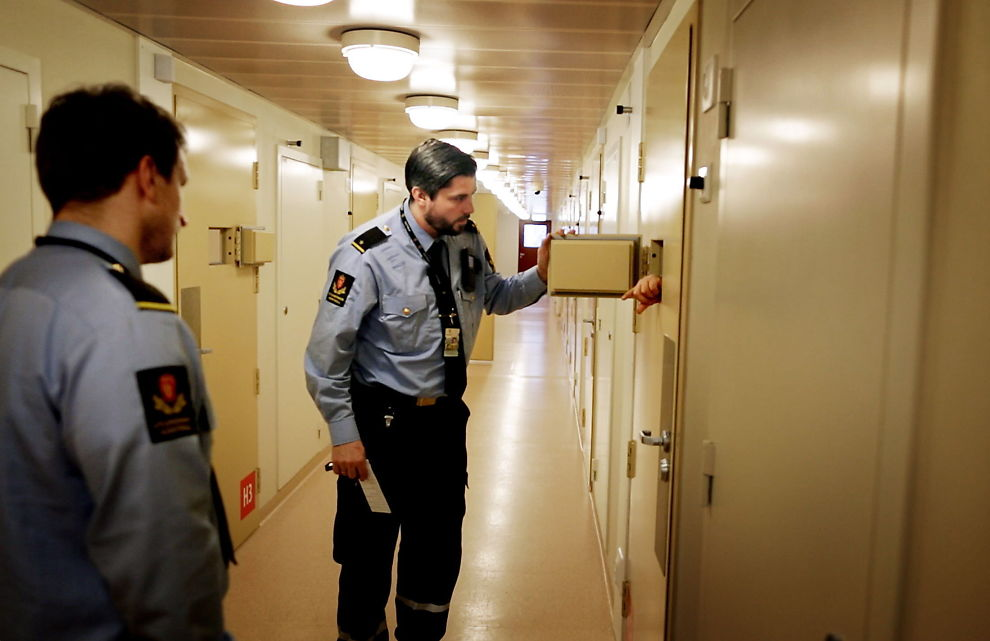 Trandum asylmottak ledige stillinger