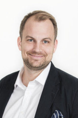<p>SVARER: Pressekontakt i Mondelez International, Kristian Hvilen.<br/></p>