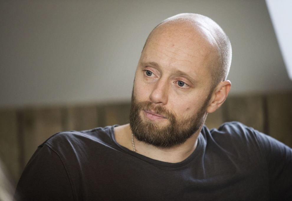 aksel hennie instagram