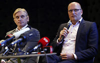 Hevder Bjarne Riis er suspendert fra Tinkoff-Saxo