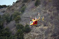 Spansk avis: Styrtet på 2700 meters høyde