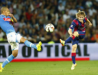 Rekordgutten Halilovic (18) er Kroatias Ødegaard