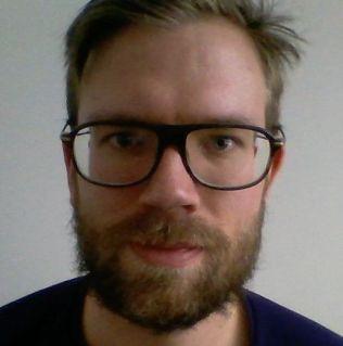 <p>Henrik Magnusson.<br/></p>