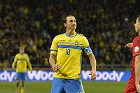 Kronikk: Selvsagt er Zlatan svensk