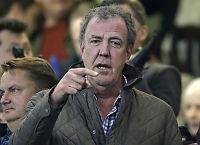 TV-produsenten som ble slått vil ikke anmelde Jeremy Clarkson til politiet