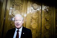 Hagen advarer regjeringen: – Tåler ikke kutt i formuesskatten