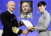 Forsvarsdepartementet til krig mot lekkasjer