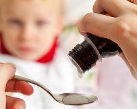 Legemiddelverket: – Ikke gi barna medisin med skje