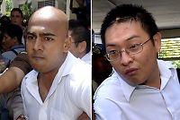 Australiere får ikke omgjort dødsdommer i Indonesia