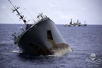 – Mistenkt pirat-tråler sank utenfor Vest-Afrika