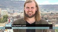 NRK ba student dekke Jemen-krigen – så ble han arrestert