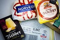 Ny merking skal gjøre det enklere å finne laktosefri ost