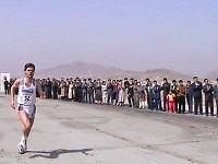 Seks nordmenn skal løpe maraton i Nord-Korea