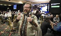 «Lilyhammer»-Fridtjov får refs for pokerstunt