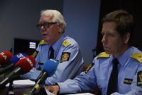 Politi-tillitsvalgt i Hordaland: - Svært alvorlig