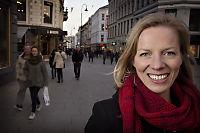 Marte Gerhardsen: Ap har latt Frp styre innvandringsdebatten