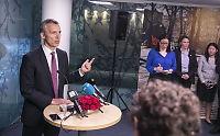 Russland trapper opp atomtrusler mot NATO-landene