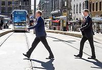 Slik vil Ap bane vei for nye storbybaner