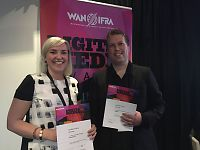 VG vant to priser under European Digital Awards