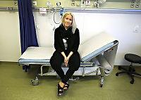 Flere unge kvinner får livmorhalskreft