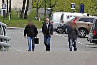 Aker Solutions-ansatt (48) pågrepet av PST og terrorsiktet