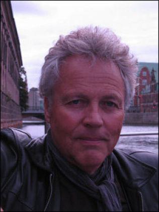 <p>Tommy Sørbø.<br/></p>