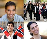 Kjente nordmenn med minoritetsbakgrunn: – La barna få lov til å være norske