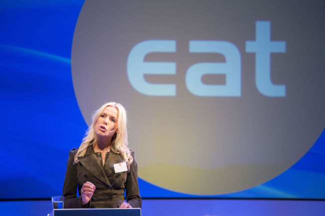 Eat stordalen foundation