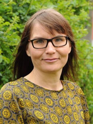 <p>FORSKER: Astrid Eriksen.<br/></p>