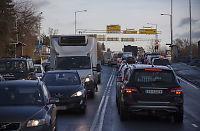 Oslo får dieselforbud på dager med høy luftforurensning