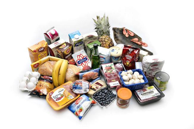 <p>FIKK BESKJED OM Å SLUTTE Å SPISE DETTE: 45 matvarer slo ut på VG-journalistens BioTek-prøve.<br/></p>