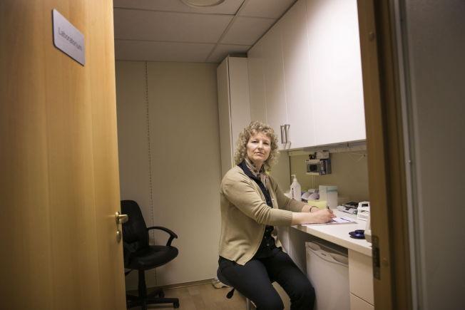 <p>HIT SENDES BLODET DITT: Når du har tatt en matintoleranse-test hos en BioTek-behandler i Norge sendes blodet ditt først til BioTek i Norge, som fungerer som et mellomledd. De bare sender prøvene dine videre til US BioTek i USA - der prøvene dine analyseres. Her er BioTek Norges lokaler, med fagsjef i EU Biotek, Linda Rahbek.<br/></p>