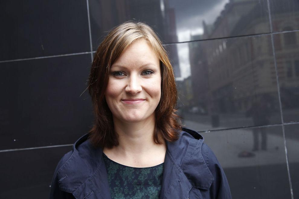 <p>AGNES RAVATN: - Hennes sylskarpe og ofte overraskende samtidsanalyser er satiriske mesterstykker, skriver juryen i sin begrunnelseom hvorfor hun er en av Norges ti beste forfattere under 35 år.<br/></p>