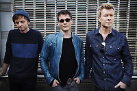 a-ha hylles av Coldplay