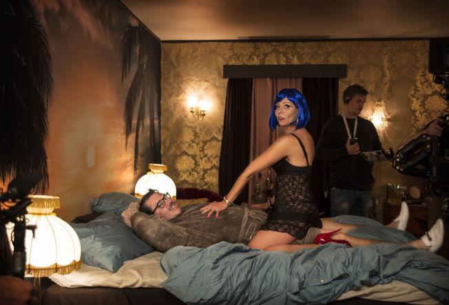 norsk film sexscener erotisk magasin