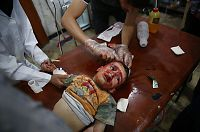 2014 var det blodigste krigsåret siden før 1989