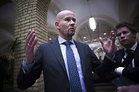 Oljeministeren om krisen: Ansvaret ligger hos selskapene