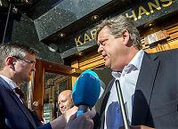 Frp-Nesvik om det russiske forslaget: – Jeg ville ikke ha skrevet under