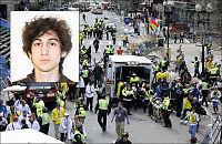 Boston-bomberen Dzjokar Tsarnajev dømt til døden i dag
