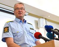 Fungerende politimester: – Jeg støttet Robin