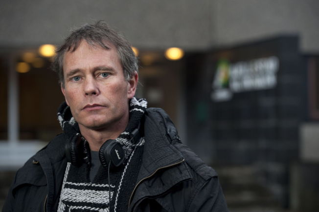 <p>SER TIL UTLANDET: Arild Knutsen, leder i Foreningen for human narkotikapolitikk, synes andre europeiske byer lykkes bedre enn Oslo i arbeidet med rusomsorg.<br/></p>