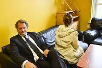 Innsatt på Bredtveit fikk skambank i fengselet: – Jeg føler meg ikke trygg