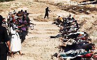 Slik har IS blitt en av verdens mest fryktede terrorgrupper
